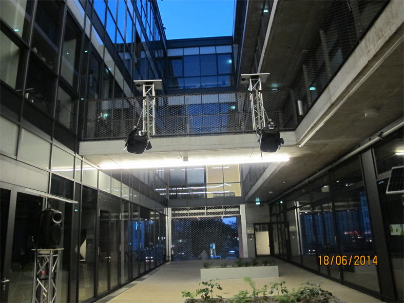 USAP@architecture